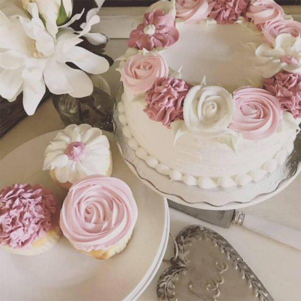 Customize My Cake