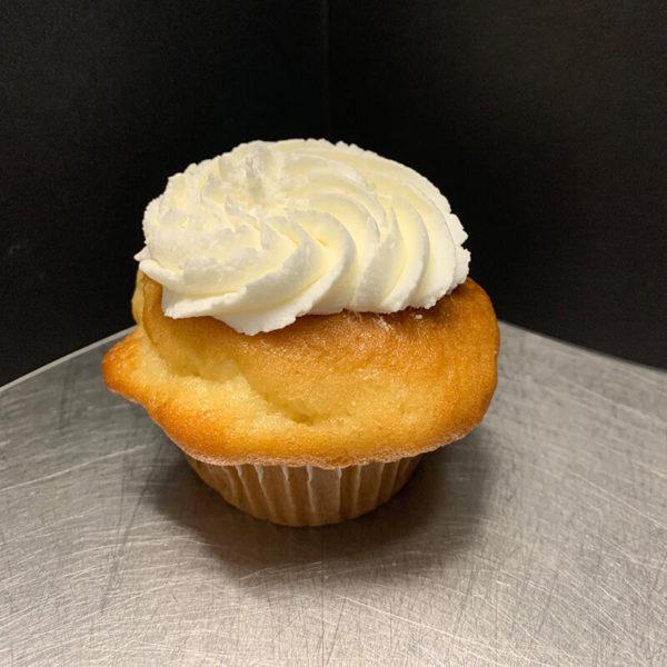 Gluten Free Vanilla