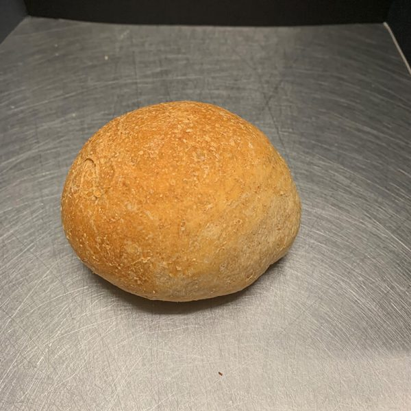 Whole Wheat Dinner Roll