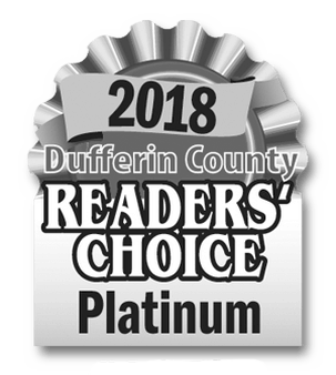 2018 Platinum Award