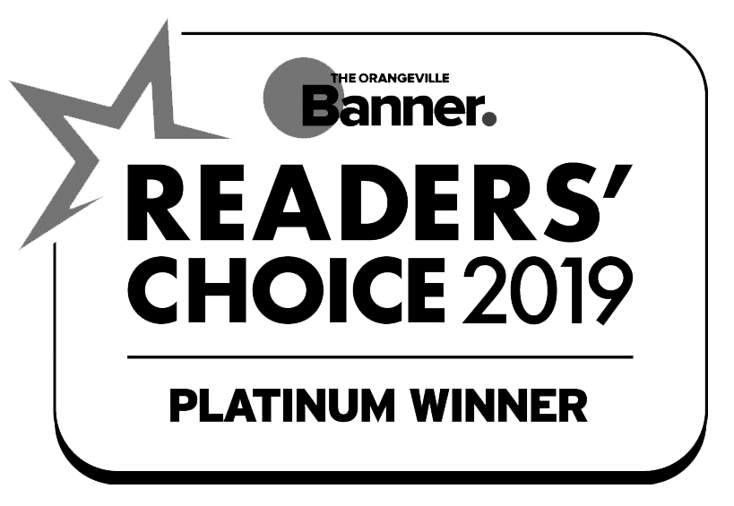 2019 Platinum Award